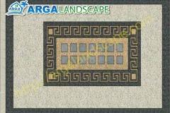 Galery-jasa-desain-taman-klasik-surabaya-arga-landscape-carport-no-19
