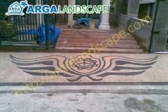 1_Galery-jasa-desain-taman-klasik-surabaya-arga-landscape-carport-no-5