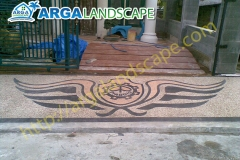 Galery-jasa-desain-taman-klasik-surabaya-arga-landscape-carport-no-5