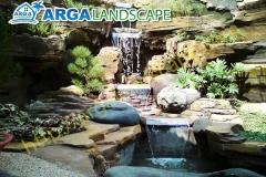 jasa pembuatan kolam minimalis argalandscape tukang taman 2